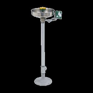 AXION® MSR PEDESTAL MOUNT EYE/FACE WASH Model 7361-7461
